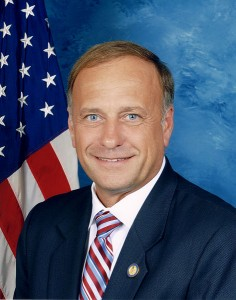 Rep. Steve King Speaking on the House Floor