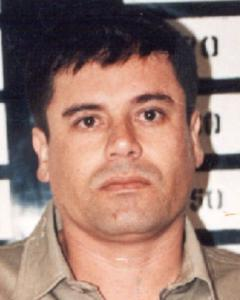 'El Chapo' Captured..Again