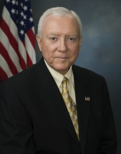 Senator Hatch's Road To Damascus Moment?