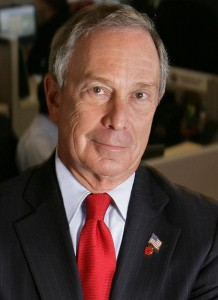 Michael Bloomberg's Dissimulation