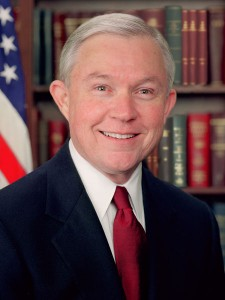 Senator Sessions In Prime-Time!