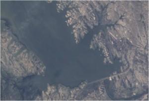 Falcon Lake Redux