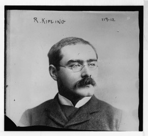 """The Stranger"" — A Poem By Rudyard Kipling"