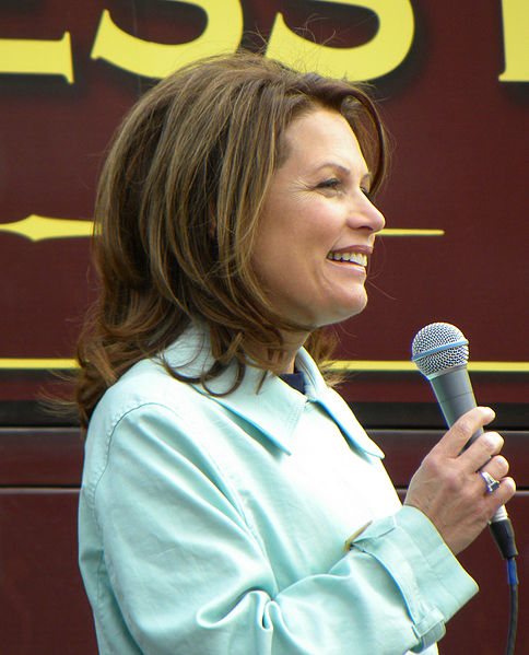 Bachmann&#8217;s Moment