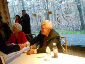 Newt Gingrich Takes Your Questions