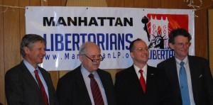 Manhattan Libertarianism
