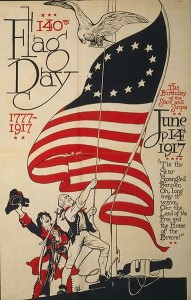 Happy Flag Day, America