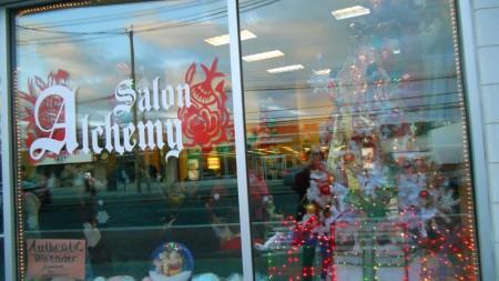 Merry Christmas, Staten Island