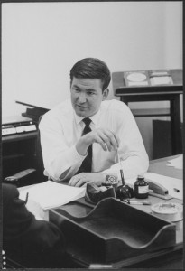 Pat Buchanan.General Services Administration. National Archives and Records Service. Office of Presidential Libraries. Office of Presidential Papers. (01/20/1969 - ca. 12/1974) (Most Recent) President (1969-1974 : Nixon). White House Photo Office. (1969 - 1974) (Most Recent)