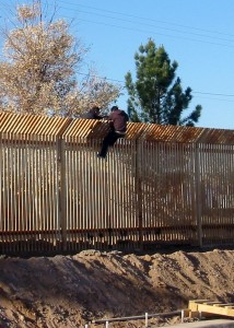 Fact Check (Fencing The Border)