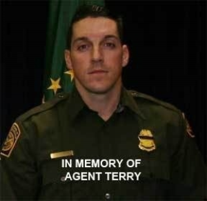 Honoring Brian Terry
