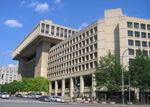 Federal Bureau Of Incompetence