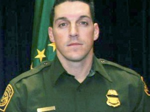 Trek's Trek (Honoring Brian Terry)