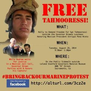 Free Tahmooressi