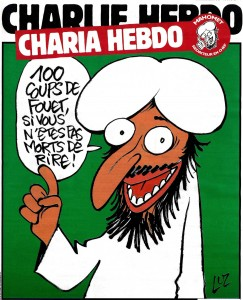 Coverage Of The Jihadist Assault On Charlie Hebdo