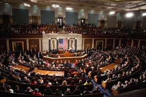 The 114th Session Of Congress