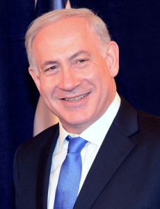 Netanyahu Speaks (Iranian Nuclear Proliferation)
