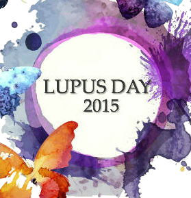 Friends and Family (Lupus Meetup Tomorrow Night)