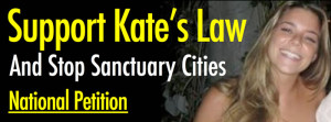 Kate's Law (Call To Action)