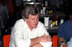 Ted Kennedy's Shameful Legacy