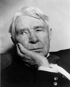 Carl_Sandburg Author: Al Ravenna, World Telegram Staff Photographer