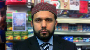 Asad Shah, Russia Today