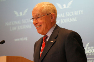 Terror and Liberalism (Judge Mukasey Speaks)