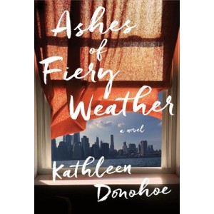 Ashes Of Fiery Weather (Meet The Author)